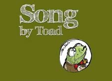 Free Download: Song, by Toad Records 2012 Sampler
